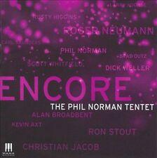 NEW Encore (Audio CD)
