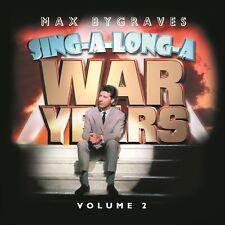 Max Bygraves - Sing-A-Long-A War Years, Volume 2 CD