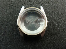 ROLEX TUDOR WRIST WATCH CASE AND BEZEL FOR PRINCE 74000,74033 34MM