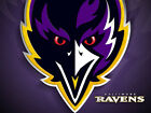2 (two) of 6 FRONT ROW Cincinnati Bengals at Baltimore Ravens Tickets 10/24/2021 <br/> REAL FRONT ROW!! lower level seats!!  NEAR TUNNEL!!