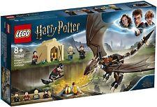 LEGO Harry Potter - Das Trimagische Turnier: der ungarische Hornschwanz (75946)