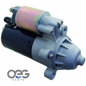 New Starter For Ford Taurus 90-97 Tempo 92-94 Windstar 1995 Mercury Sable 90-97