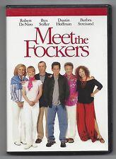 Meet the Fockers DVD ~ Widescreen Edition