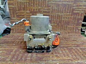 98 99 00 01 Honda Prelude ABS Pump Anti Lock Brake Module Assembly 1998-2001