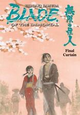 Blade of the Immortal Volume 31: Final Curtain-ExLibrary