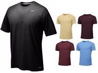 Nike Legend Boy's Youth Dri-Fit Athletic Tee Shirt