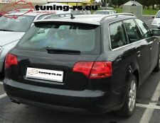 Audi A4 S4 (B7) Avant Kombi Dachspoiler Dachflügel Spoiler tuning-rs.eu