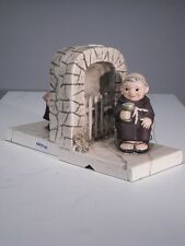 +* A005142 Goebel  Archiv Arbeitsmuster Friar Tuck XS184 A&B Buchstützen, TMK2