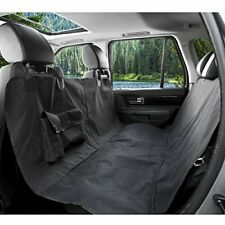 Best Xl Waterproof Hammock Pet Back Seat Cover For Car Pick Up Truck Large S Dog