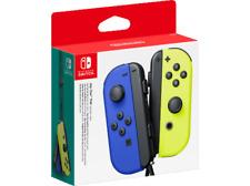 Nintendo Joy-Con blau/neon-gelb