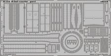 Eduard 32312 Exterior For Hobbyboss Kit Il-2m3 In 1 32