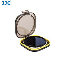 JJC 77mm Variable Neutral Density Filters ND2 - ND400 nikon canon sony fujifilm