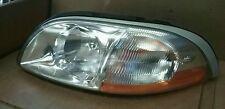 2003 Ford Windstar Drivers Side Headlight