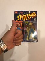 1994 Toy Biz Spider-Man Peter Parker W/Camera Accessory Action Figure