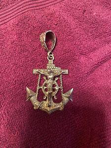 925 sterling silver pendant men