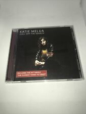 Katie Melua - Call off the Search CD