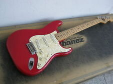 1986 SQUIER by FENDER STRATOCASTER - made in JAPAN