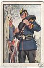 Sergeant Infantry Pickelhaube Prussia Army Deutsches Heer Uniform IMAGE CARD 30s