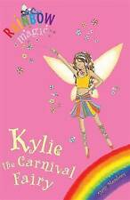 THREE IN ONE - Rainbow Magic Kylie the Carnival Fairy - Daisy Meadows AUS SELLER