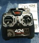 Tower Hobbies 424 4-Chamnel 2.4 GHz RC Transmitter