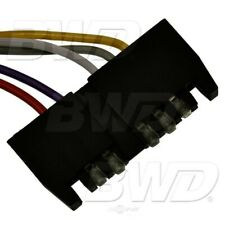 Windshield Wiper Switch-Dimmer Switch Front BWD S3099