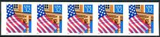 Flag Over Porch S/A Dated Red 1996 PNC5 SCARCE Plate # 13211A Scott's 2915A