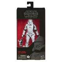 Star Wars The Black Series: First Order Jet Trooper - The Rise Of Skywalker