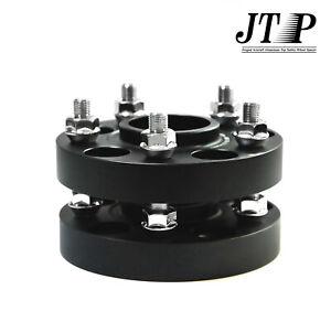 2x 15mm Separadores de rueda para Nissan 240SX,200SX,S13,S14,S15,GTR,5x114.3