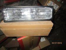 NEW 94 95 96 97 98 chevy silverado truck 1500 2500 3500 turnlamp parklamp lh