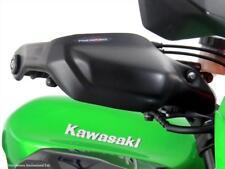 Kawasaki Ninja 1000 Z1000SX 2011 2016 Hand Guards Matt Black - Powerbronze