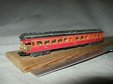 X4737 N RIVAROSSI SOUTHERN PACIFIC DAYLIGHT HEAVYWEIGHT OBSERVATION CAR
