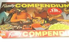 VINTAGE CODEG Compendium of 16 Games 1970s