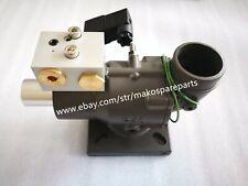 Intake Unloader Valve R40 2202260080 VMC FIT Liutech Air Compressor