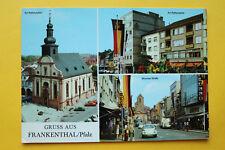 13057265-7140 Ludwigsburg Mdsayliustrasse Ak Kleine Flecken 1898 Ansichtskarten