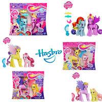 HASBRO My Little Pony G4 Friendship is Magic Cutie Mark Magic Action Figure Gift