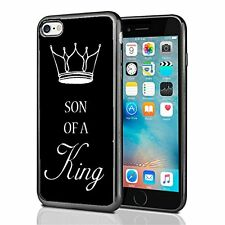 Religious Son Of A King For Iphone 7 (2016) & Iphone 8 (2017) Case Cover