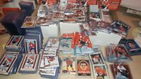 2017-18 Canadian Tire UD Upper Deck Team Canada UPick From List Lot Base &Insert
