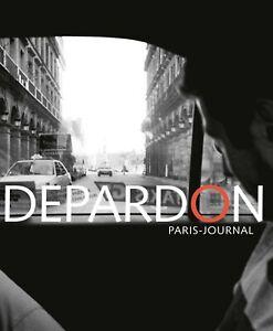 Depardon Paris Journal - Hazan