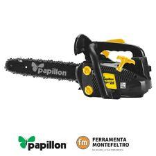 Motosega RANGER 25 by PAPILLON con barra da 30cm (300 mm) Catena OREGON