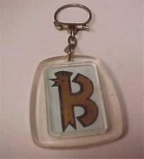 Key Chain-Vintage-Souvenir-Advertising-Confiture Boin-11580C