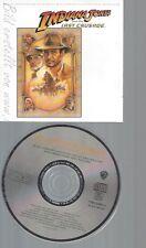 CD--JOHN WILLIAMS -- --- INDIANA JONES AND THE LAST CRUSADE