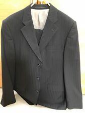 Mens Brown Hugo Boss 2 Piece Suit