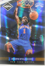 2011-12 Panini Limited Amare Stoudemire SP Gold Spotlight Insert # 17 / 25
