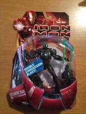 Marvel Hasbro Iron Man Titanium Man Action Figure MOC Sealed