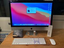 "Apple iMac 27"" 2012 Intel Core i5, 16Go RAM, 1To SSD 860 QVO + Souris Apple TBE"