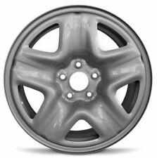 ITP Delta Black Steel Wheel Front Honda 02-14 TRX650//680 Rincon 4x4-371363