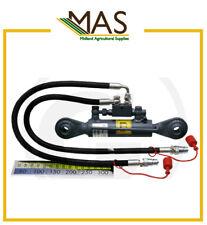 CAT 1 collegamento superiore idraulica per trattore compatto - 460mm-670mm, kubota, iseki, Yanmar