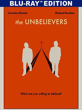 THE UNBELIEVERS (Woody Allen) - BLU RAY - Region Free - Sealed
