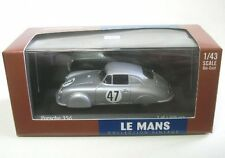 Porsche 356 No. 47 LeMans 1951