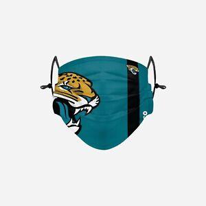 Jacksonville Jaguars - Adult Face Mask